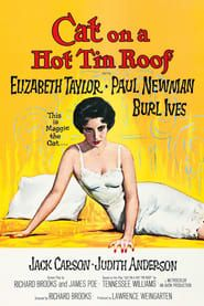Cat on a Hot Tin Roof streaming vf
