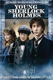Young Sherlock: The Mystery of the Manor House streaming vf