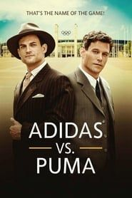 Adidas vs. Puma - That's The Name Of The Game! streaming vf