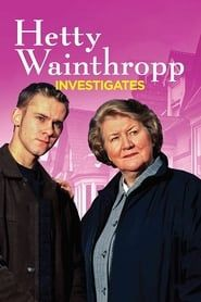 Hetty Wainthropp Investigates streaming vf