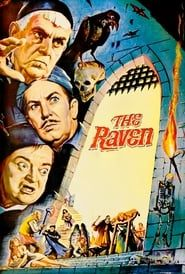 The Raven streaming vf