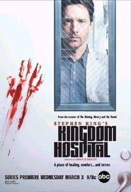 Kingdom Hospital streaming vf