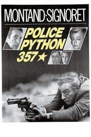 Police Python 357 streaming vf