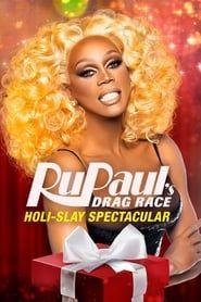 RuPaul's Drag Race Holi-slay Spectacular streaming vf