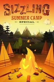 Nickelodeon's Sizzling Summer Camp Special streaming vf