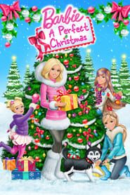 Barbie: A Perfect Christmas streaming vf