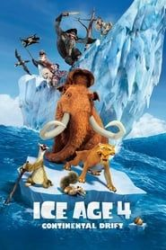 Ice Age: Continental Drift streaming vf