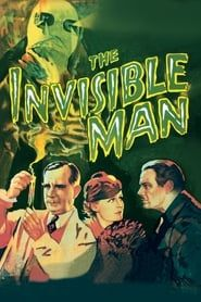 The Invisible Man streaming vf