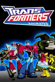 Transformers: Animated streaming vf