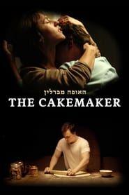 The Cakemaker streaming vf