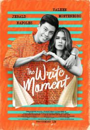 The Write Moment streaming vf
