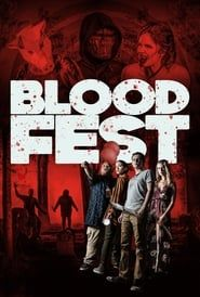 Blood Fest  streaming