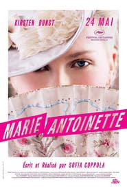 Marie-Antoinette streaming vf