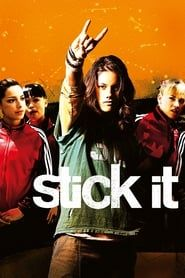 Stick It streaming vf