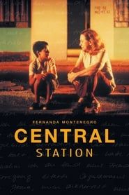 Central Station streaming vf