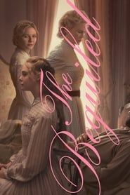 The Beguiled streaming vf