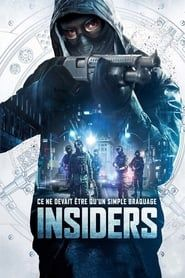 Insiders streaming vf