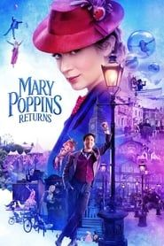 Mary Poppins Returns streaming vf