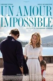 An Impossible Love streaming vf