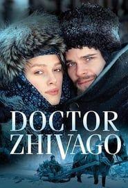 Docteur Jivago streaming vf