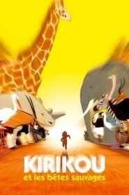 Kirikou et les bêtes sauvages streaming vf
