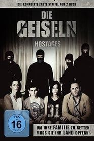 Hostages (IL) streaming vf