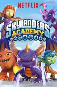 Skylanders Academy streaming vf