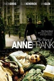 Le journal d'Anne Frank streaming vf