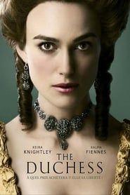 The Duchess streaming vf