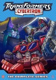 Transformers: Cybertron streaming vf