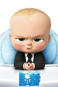 The Boss Baby streaming vf