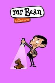 Mr Bean, la série animée streaming vf