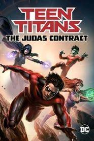 Teen Titans: The Judas Contract streaming vf