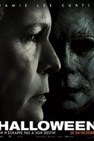 Halloween 2018 bluray film complet