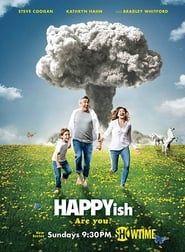 HAPPYish streaming vf