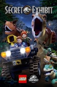 LEGO Jurassic World: The Secret Exhibit streaming vf