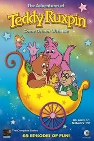 The Adventures of Teddy Ruxpin streaming vf