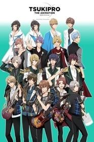 Tsukipro The Animation streaming vf