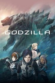 Godzilla: Planet of the Monsters streaming vf