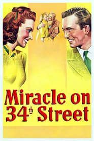 Miracle on 34th Street streaming vf