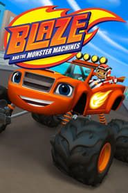 Blaze and the Monster Machines streaming vf