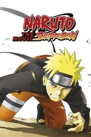 Naruto Shippuden: The Movie streaming vf