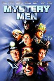 Mystery Men streaming vf