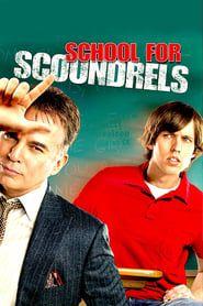 School for Scoundrels streaming vf