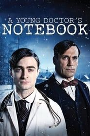 A Young Doctor's Notebook streaming vf