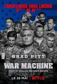 War Machine streaming vf