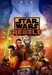 Star Wars Rebels streaming vf