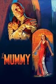 The Mummy streaming vf