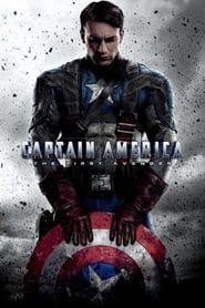 Captain America: The First Avenger streaming vf