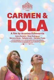 Carmen and Lola streaming vf